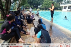 Intro to Water Safety