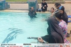 Water skill intro: snorkeling