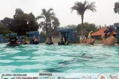 Water skill intro: snorkel blast
